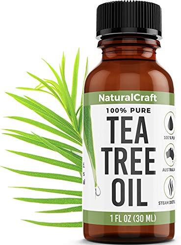 Tea Tree Oil Essential Piercings product image