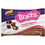 Brach's, Double Dippers, 12oz Bag (Pack of 4)