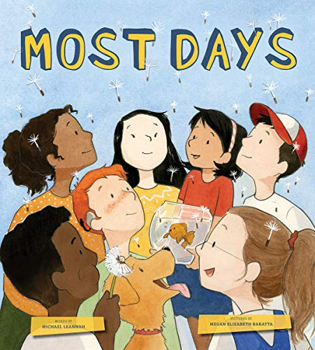 Book Cover: Most Days