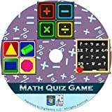 Math Quiz Game - Fine-tune Kids Arithmetic skills (Original) (PC Game)