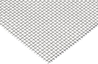 Stainless Steel Type 304 Mesh Sheet