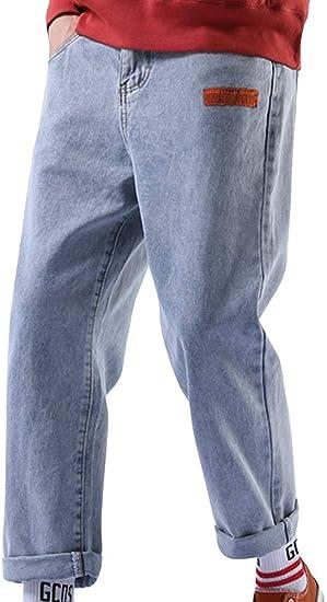 [ネルロッソ] ロングパンツ メンズ デニム ジーンズ ゆったり ボトムス ワイド ズボン チノパン 大きいサイズ 正規品 cmy24473