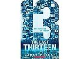 The Last Thirteen: 13 (Book 1)