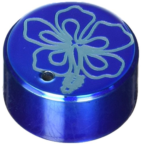 All Sales 9451HB Hibiscus Headlight Knob