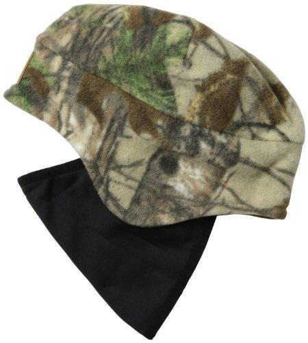 Carhartt Mens Workcamo Fleece 2 In 1 Headwear