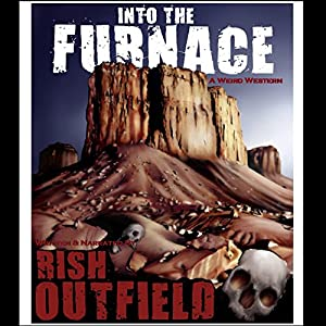 Into the Furnace Audiobook