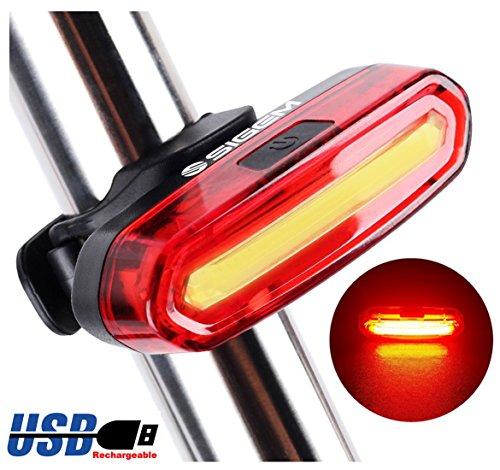bright cycling tail light - 8