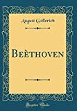 img - for Be thoven (Classic Reprint) (German Edition) book / textbook / text book