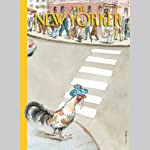 The New Yorker (Nov. 14, 2005) | Hendrik Hertzberg,Dana Goodyear,Jane Mayer,Atul Gawande,Sasha Frere-Jones,Anthony Lane