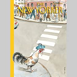 The New Yorker (Nov. 14, 2005)