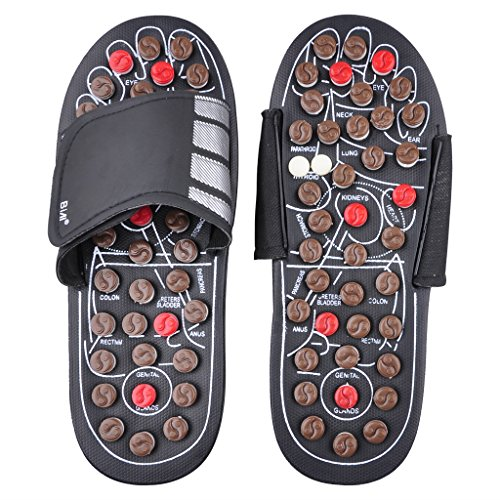 BIAL EX Massage Slipper Shoes