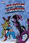 Captain America - L'intégrale, tome 5 : L'Intégrale 1971 par Stan Lee