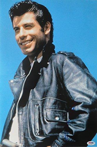 John Travolta Grease Photos - 2