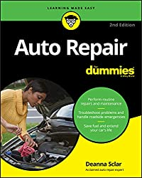 Image of the product Auto Repair for Dummies   that is listed on the catalogue brand of .