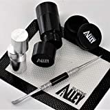 SILICONE ALLEY Pollen Press (1) Kit with Non
