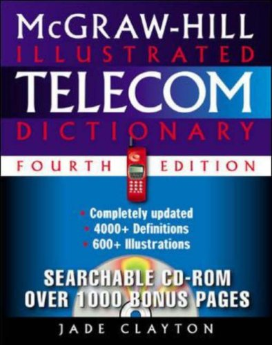 mcgraw-hill-illustrated-telecom-dictionary