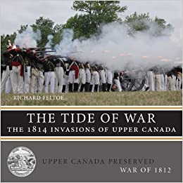_DOCX_ The Tide Of War: The 1814 Invasions Of Upper Canada (Upper Canada Preserved ― War Of 1812). Aguas chique Fotos Empresa Marble programs right