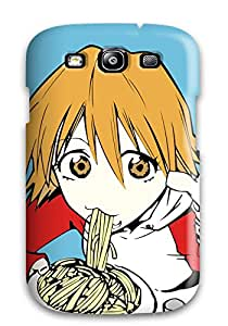 Galaxy Cover Case - Flcl Protective Case Compatibel With Galaxy S3