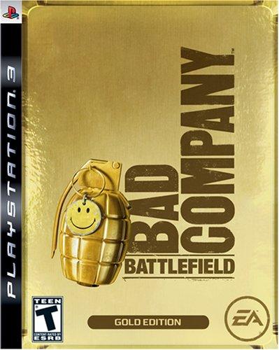 ps3 battlefield bad company - 7