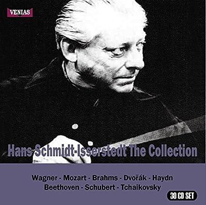 ハンス・シュミット=イッセルシュテット・コレクション~1950-1964