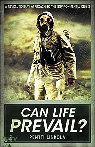 Can Life Prevail?: Amazon.es: Pentti Linkola: Libros en idiomas extranjeros