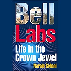 Bell Labs Audiobook
