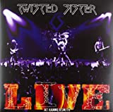 Live at Hammersmith 84
