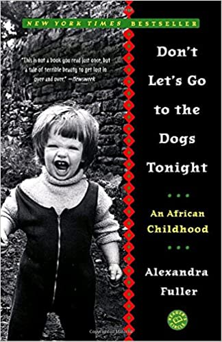 Image result for don't let's go to the dogs