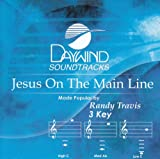 img - for Jesus On The Main Line [Accompaniment/Performance Track] (Daywind Soundtracks) book / textbook / text book
