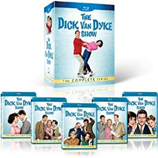 The Dick Van Dyke Show: The Complete Series [Blu-ray] (B008MIYKB2) | Amazon price tracker / tracking, Amazon price history charts, Amazon price watches, Amazon price drop alerts