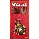 BEST GRANDMA - Ottawa Senators