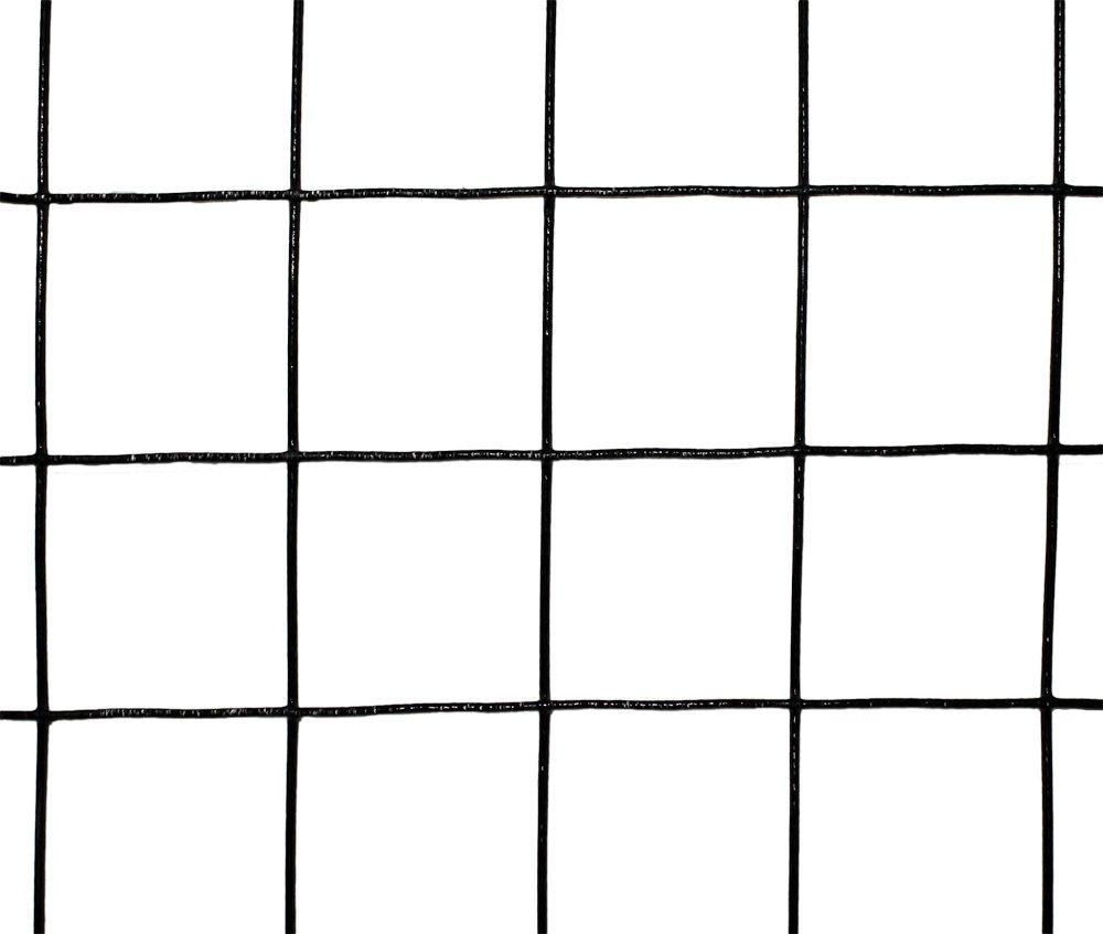 Amazon.com : 2\' x 100\' Welded Wire 14 Ga. 1.5\
