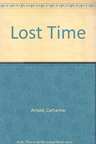 book cover of Lost Time