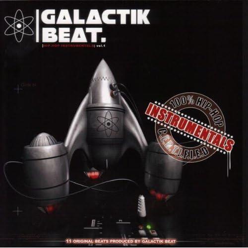 galactik beat