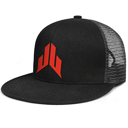 Adjustable Fits Youth Snapback Cap Awesome Hip Hop Hat 6 Panel Structure Cap ()