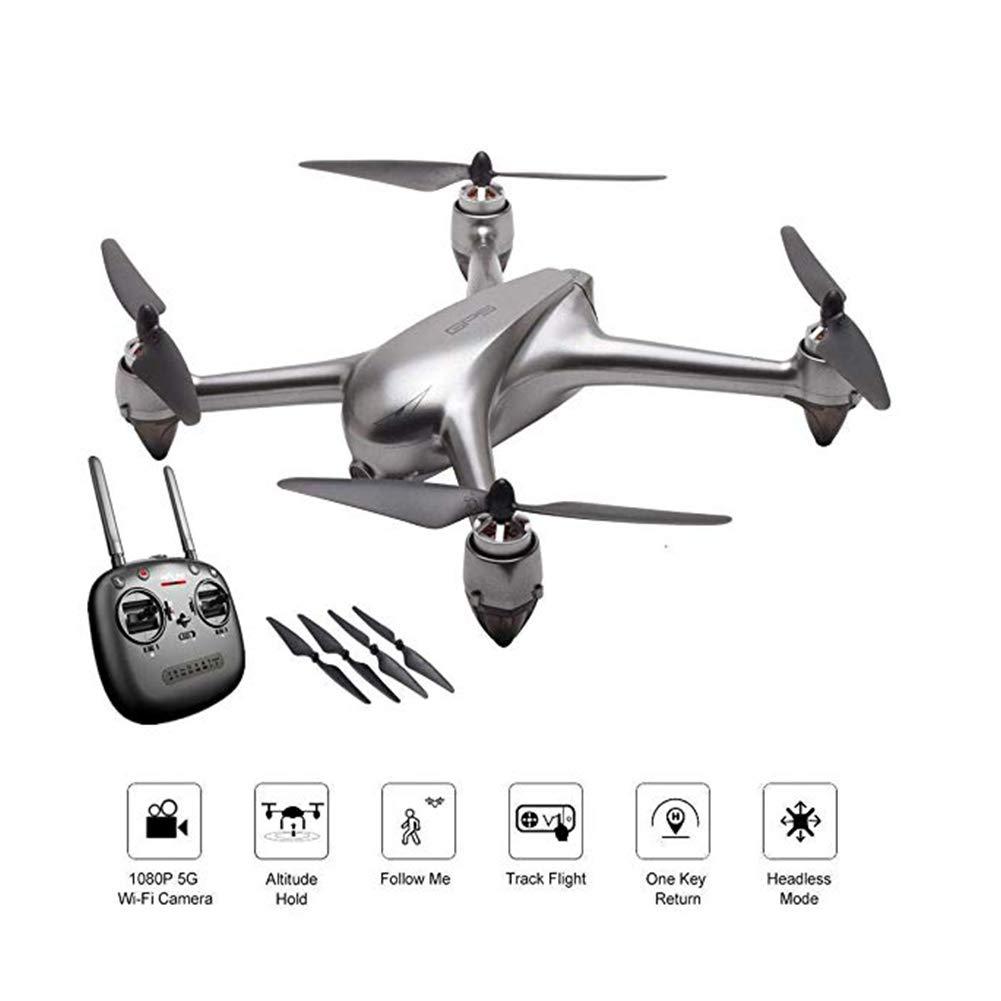 AHangcc Drone 1080P GPS, Drone Profesional con Camara 1080P, Drone ...