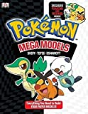 [(Pokemon Mega Models: Snivy, Tepig, Oshawott )] [Author: Ben Grossblatt] [Aug-2011]