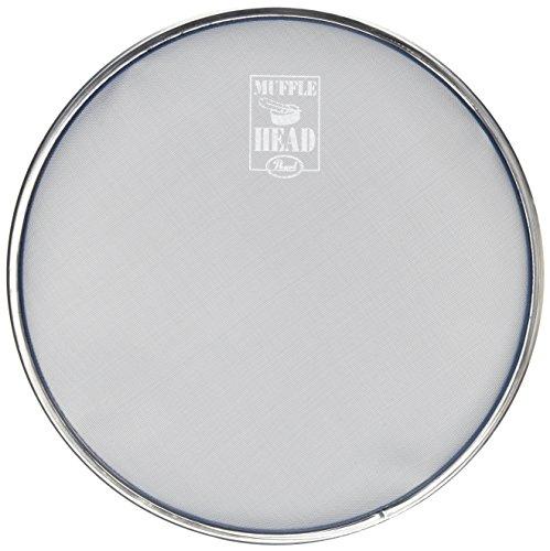 Pearl MFH08 8-Inch Mesh Head