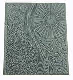 Watusi Texture Stamp