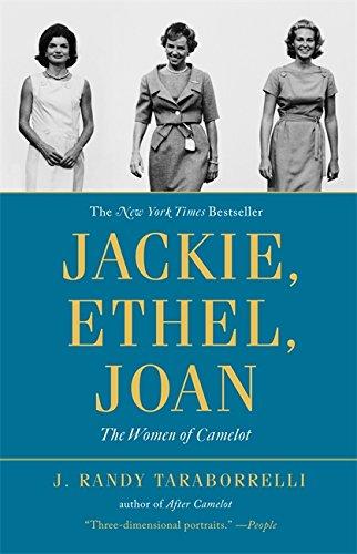 (Jackie, Ethel, Joan: Women of Camelot)
