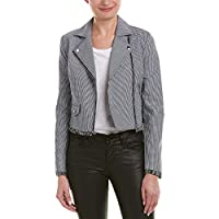 Deals on Romeo & Juliet Couture Fringe Jacket