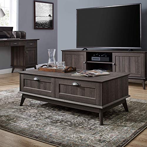 Newport Series Tall Center Coffee Table