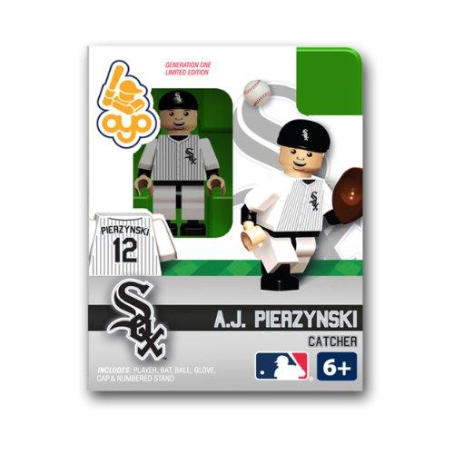 Aj Pierzynski White Sox - 7