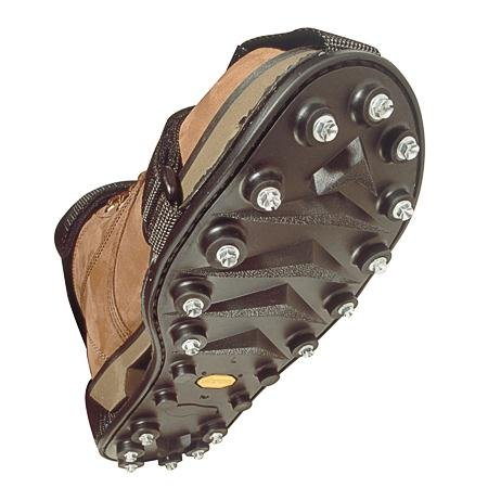STABILicers Replacement Cleats for STABILicers Maxx, 50 Traction Ice Cleats, OS