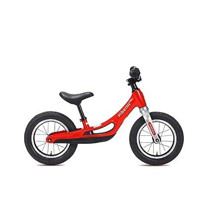 FINLR-Bicicletas infantiles Bicicleta De Equilibrio 12 Pulgadas De ...