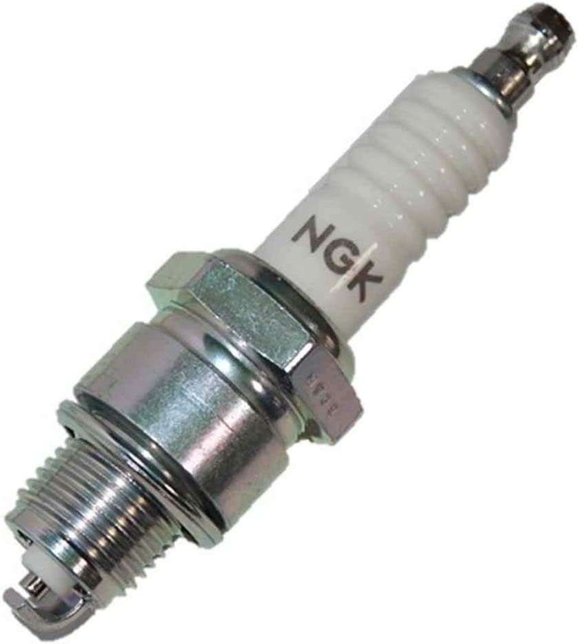 1x NEW GENUINE NGK Replacement SPARK PLUG BPR6HS Stock No 7022 Trade Price