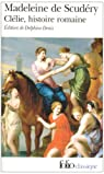 Clélie, histoire romaine par Scudéry