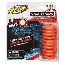 Nerf Vortex Refill Pack