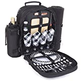 Plush Picnic - Picnic Backpacks