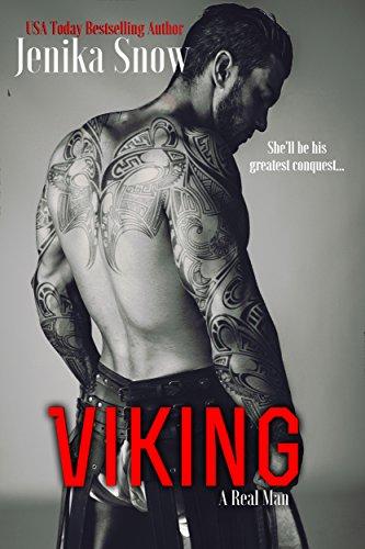 (Viking (A Real Man, 9))